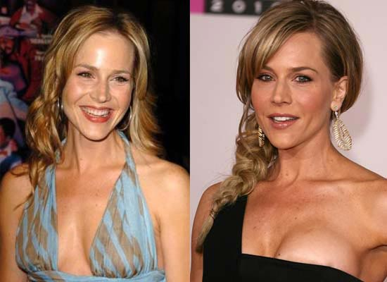 Julie Benz Breast Implants
