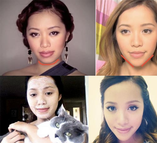 Michelle Phan Plastic Surgery Before & After