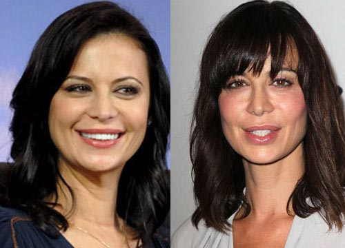 Catherine Bell Plastic Surgery Pictures
